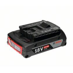 GBA 18V 2.0Ah Akkumulátor