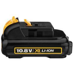 Akkumulátor, 10.8V 1.3Ah XR Li-Ion