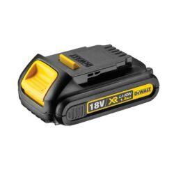 DCB185 Akkumulátor
