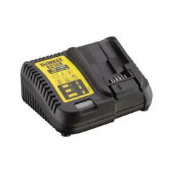 XR 10.8-18V akkumulátor töltő