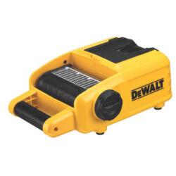 DCL060 - Akkus 18V-os XR LED lámpa -terület világitáshoz-akkumulátor és töltő nélkül ( csak akkumulátorrol üzemel)