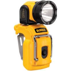 DCL510N - Akkus, 10,8V, LED lámpa, akku és töltő nélkül