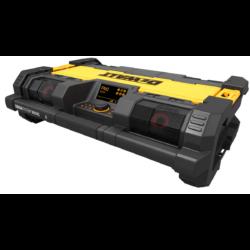 DWST1-75659 - TOUGHSYSTEM™ Rádió + Töltő