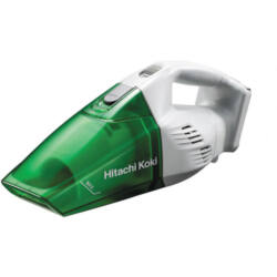 R18DSL Akkus száraz-nedves kézi porszívó akku, töltő és koffer nélkül!