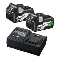 BSL36A18 / 2 db + UC18YSL3  MV Akkumulátor/ töltő  Multivolt