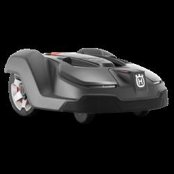 Automower 450X  Robotfűnyíró
