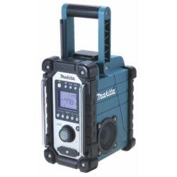 DMR102 akkus rádió