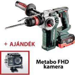 KHA 18 LTX BL 24 Quick - 2x5,5 Ah LiHD + FHD - Kamera