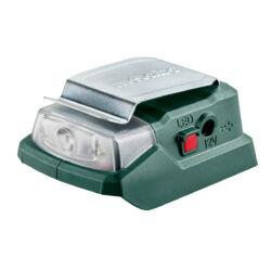 PowerMaxx PA 12 Adpter (usb csatl,lámpa )12 V- akkukhoz