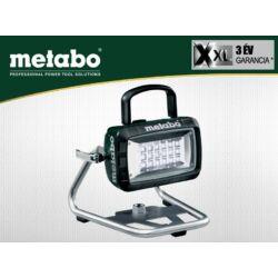 BSA 14.4-18 LED * Akkus-Építőipari fényvetó