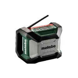 R 12 -18  Építkezési rádió Alapgép karton (nincs Blutooth)